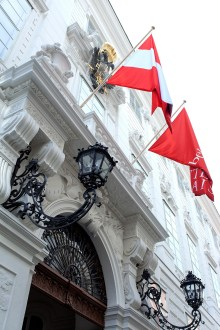 Winterpalais - Belvedere Museum Wien
