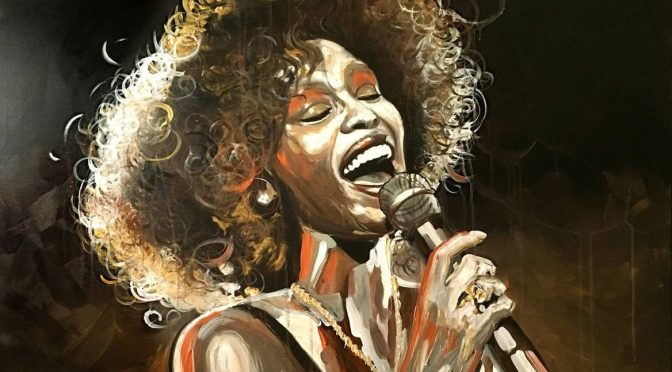 Whitney Houston – Can I Be Me
