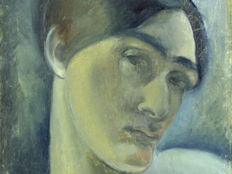 Retrospektive, Hamburger Kunsthalle, ANITA RÉE, Art On Screen - News - [AOS] Magazine
