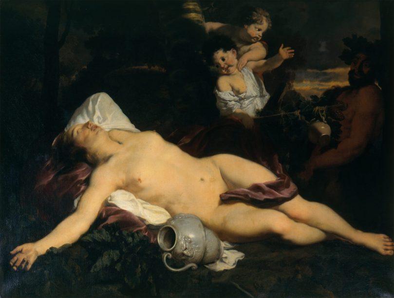 Die Geburt des Kunstmarktes, Art On Screen - News - [AOS] Magazine