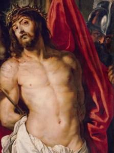 Peter Paul Rubens, Kraft der Verwandlung, Rubens, Ecce Homo