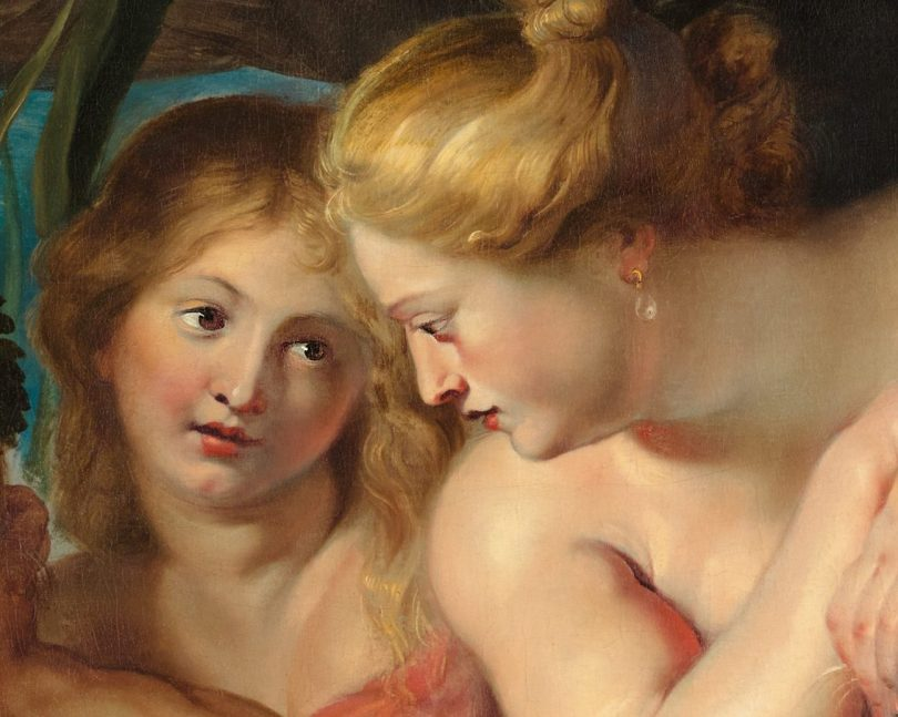 Peter Paul Rubens, Art On Screen - News - [AOS] Magazine