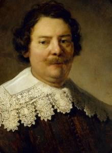 Die Geburt des Kunstmarktes, Rembrandt Harmensz, Willem Burchgraeff, Rembrandt, Ausstellung im Bucerius Kunst Forum