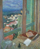 Matisse - Bonnard, Es lebe die Malerei, Pierre Bonnard, Art On Screen - News - [AOS] Magazine