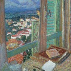 Matisse - Bonnard, Henri Matisse und Pierre Bonnard,Es lebe die Malerei, Pierre Bonnard, Art On Screen - News - [AOS] Magazine