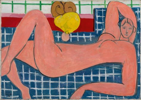Matisse - Bonnard - Ausstellung, Henri Matisse, Art On Screen - News - [AOS] Magazine
