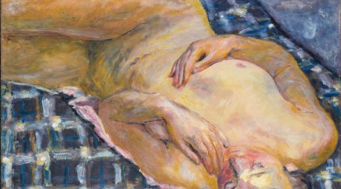 Pierre Bonnard, Art On Screen - News - [AOS] Magazine