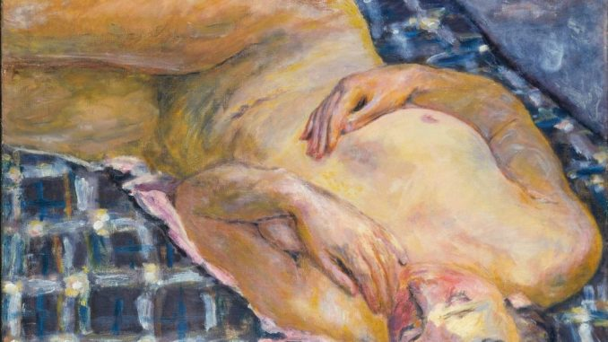 Henri Matisse und Pierre Bonnard, Pierre Bonnard, Art On Screen - News - [AOS] Magazine