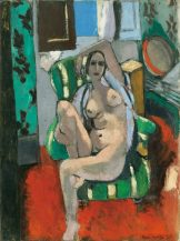 Matisse - Bonnard, Es lebe die Malerei, Henri Matisse , Art On Screen - News - [AOS] Magazine