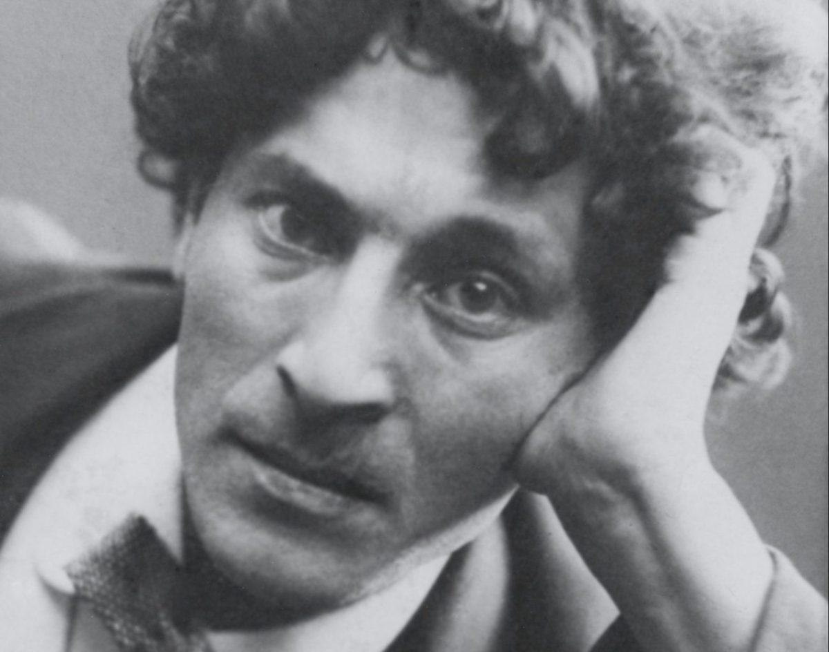 Marc Chagall Ausstellung in Basel
