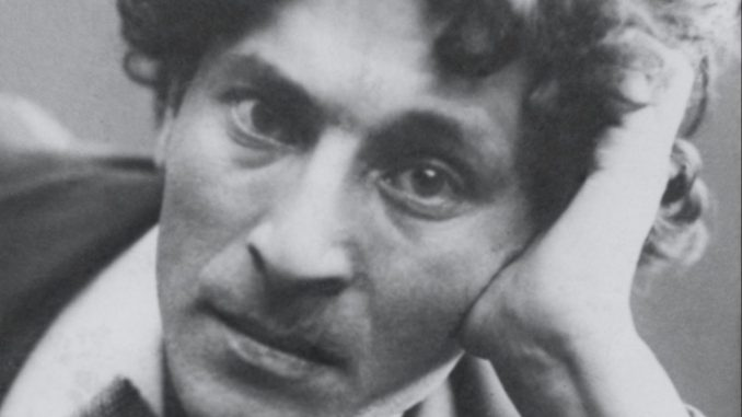 Marc Chagall, Ausstellung in Basel, um 1910/1911 © Archives Marc et Ida Chagall, Art On Screen - News - [AOS] Magazine