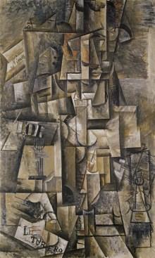 Kunstmuseum Basel, Pablo Picasso, L'aficionado, Schenkung Dr. h.c. Raoul La Roche, Art On Screen - News - [AOS] Magazine