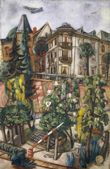 Kunstmuseum Basel, Max Beckmann, Das Nizza in Frankfurt am Main, Art On Screen - News - [AOS] Magazine