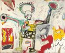 Basquiat. Boom for Real, Jean-Michel Basquiat, Untitled, Art On Screen - News - [AOS] Magazine