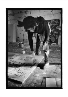 Basquiat. Boom for Real, Jean-Michel Basquiat painting, Art On Screen - News - [AOS] Magazine