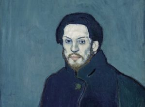 Der junge Pablo Picasso - Blaue und Rosa Periode @ Fondation Beyeler | Riehen | Basel-Stadt | Schweiz
