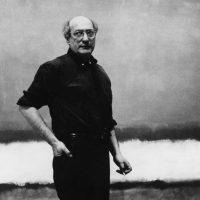 Mark Rothko Biografie - Lebenslauf und Werke