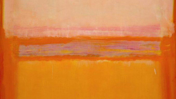 Mark Rothko Ausstellung, Erstmals in Österreich, Mark Rothko - Untitled, Mark Rothko Bilder, Rothko Ausstellung in Wien, Rothko Retrospektive im KHM, Kunsthistorisches Museum