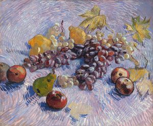 Van Goghs Stillleben - Museum Barberini @ Museum Barberini