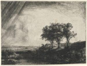 Rembrandt Ausstellung zum 350. Todestag @ Hamburger Kunsthalle