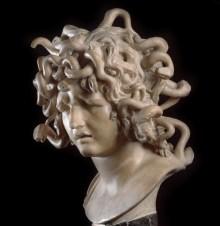 Gian Lorenzo Bernini, Bernini, Medusa, Ausstellung, Erstmals in Österreich, Ausstellung im KHM