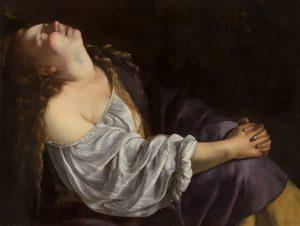 Barockspektakel: Caravaggio und Bernini - Entdeckung der Gefühle @ Kunsthistorisches Museum Wien