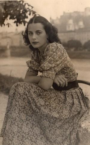 Hedwig Kiesler, Hedy Lamarr, Fotografie, Wien, Hollywood, Salzburg