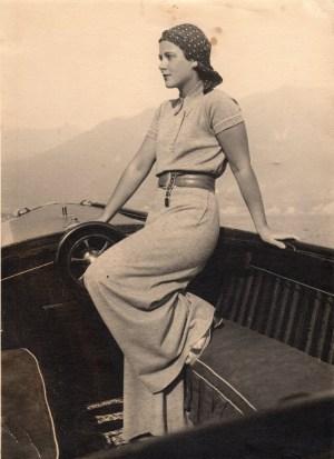 Hedy Lamarr, Fotografie, Wien, Hollywood, Sommerfrische