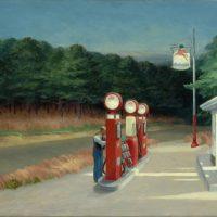 Edward Hopper: Biografie, Leben und berühmte Werke des amerikanischen Malers des Realismus