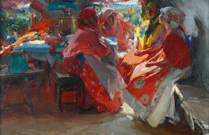 Impressionismus in Russland - Tickets online kaufen - Museum Barberini @ Museum Barberini