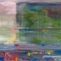 Gerhard Richter - Painting Trailer