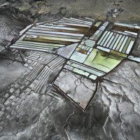 """Edward Burtynskys """"Wasserbilder"""" im Kunst Haus Wien"""