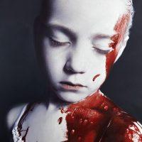 Gottfried Helnwein und Werner Berg: Kind, Kinder...