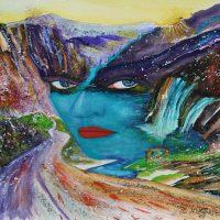 Ella Kleedorfer-Egger - Die Schönheit liegt im Auge des Betrachters