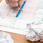 2019年(2018年分)の確定申告資料を税理士さんに提出完了