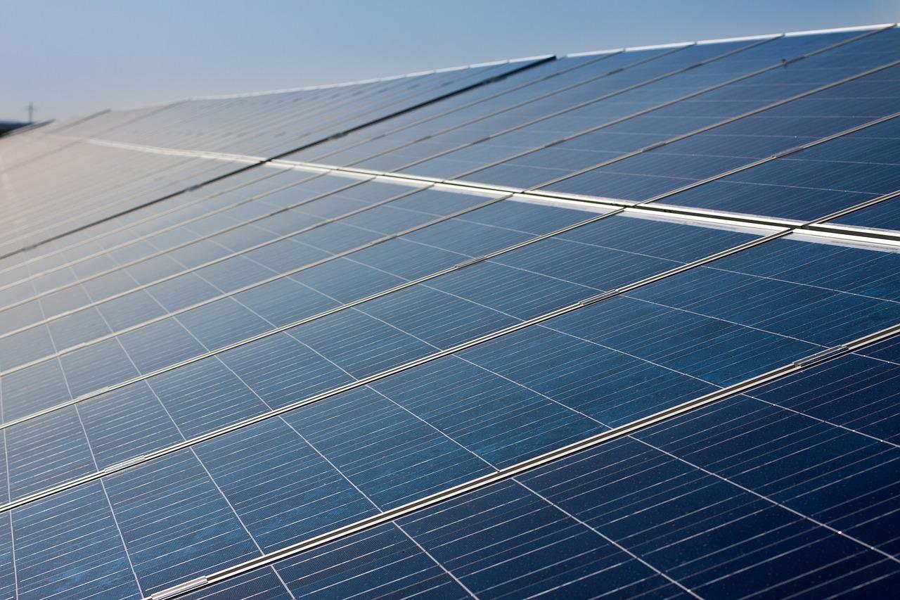 太陽光パネルはどこがおすすめめか