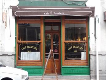 Uruguai-Montevideu-Cafe-Brasileiro-Roteiro-Turismo Montevidéu, onde comer?