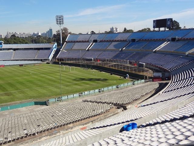 Uruguai-Montevideu-Estadio-Centenario-Roteiro-Turismo Montevidéu - Conheça a Capital do Uruguai