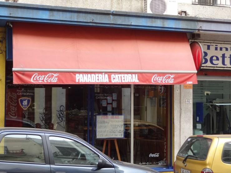 Uruguai-Montevideu-cafe-Roteiro-Turismo Montevidéu, onde comer?