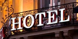 Economize mesmo nos melhores hotéis