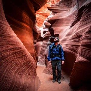 lugares-para-se-viajar-sozinho-arizona Os 15 melhores lugares do mundo para se viajar sozinho (a)