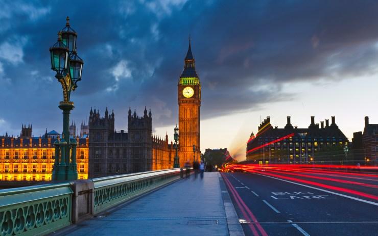 Londres é de fácil locomoção e há muito o que fazer