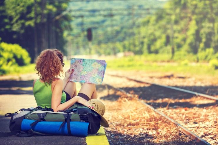 porque-viajar-sozinha Porque viajar sozinha (o) ? Os 7 motivos INCRÍVEIS que faltavam