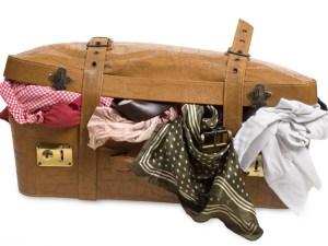 como-arrumar-mala-de-viagem-e-necessaire Arrumar a mala de viagem - 15 Segredos que vão mudar sua necessaire