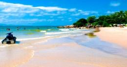 melhores-lugares-para-viajar-no-Brasil-sozinho-Jurere-Florianópolis Os 10 melhores lugares do Brasil para se viajar sozinho (a)