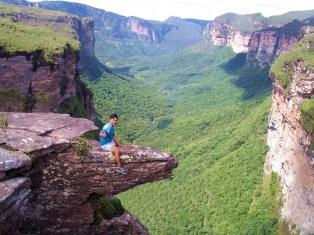 melhores lugares para viajar no Brasil sozinho - chapada diamantina (2)