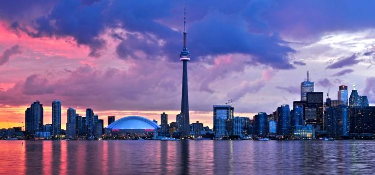 lugares para conhecer em 2016 -Toronto-Canada