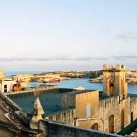 Malta é um desses lugares