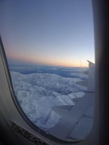 voos e aeroportos