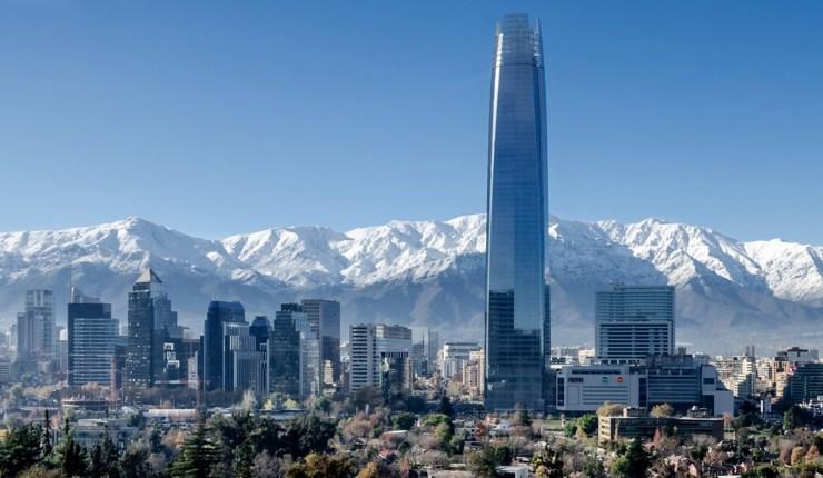 Turismo-no-Chile-santiago Guia Chile Completo!